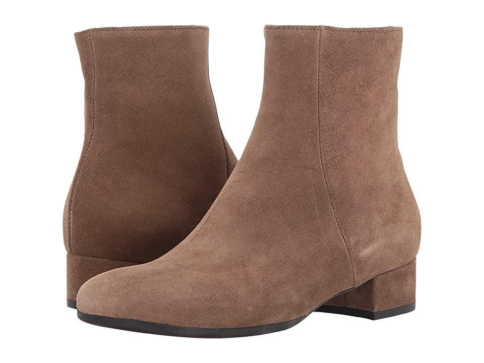 La Canadienne Jillian (Tobacco Suede) Women