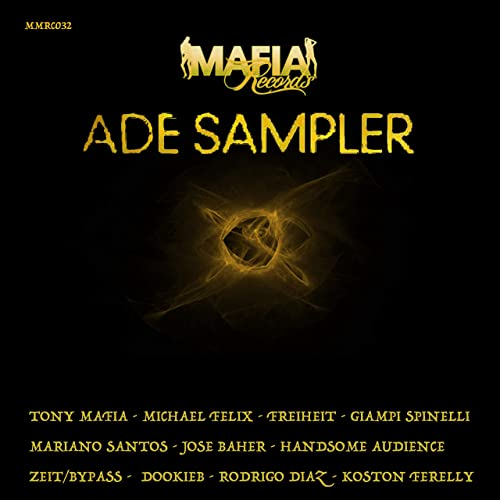 El Cartel (Dookieb Remix) by Tony Mafia on Amazon Music ...