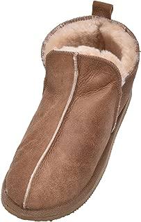 shepherd of sweden sheepskin slippers