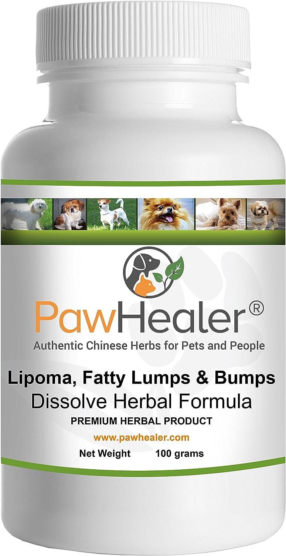 PawHealer Dissolve Herbal Formula Sale - Powder Grams mart Remedy 100 fo