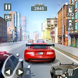 highway run game