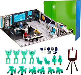 Stikbot BC623S Movie Deluxe Set-Space