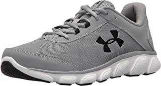 4754197bf4c Under Armour Men s Micro G Assert 7 Sneaker
