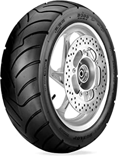 Dunlop SX01 Scooter Tire - Rear - 150/70-13 , Position: Rear, Load Rating: 64, Speed Rating: S, Tire Size: 150/70-13, Rim Size: 13, Tire Type: Scooter/Moped, Tire Construction: Bias 4280-15