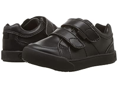 pediped Dani Flex (Toddler/Little Kid) (Black) Boy