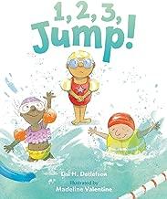 1, 2, 3, Jump!