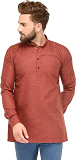 Ben Martin Men's Cotton Kurta