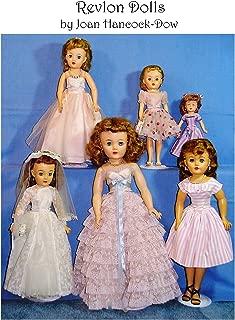 Revlon Dolls: the definitive handbook - history, identification, & repair