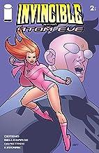 Invincible Presents: Atom Eve #2
