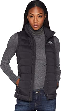 2369064b176 The north face womens nuptse 2 vest tnf black + FREE SHIPPING ...