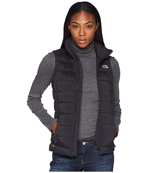 4695d834f The North Face Stretch Down Vest at Zappos.com