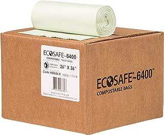 Free Express Shipping Ecologique 35X50 Fort Clair 125sacs Livraison Express GRATUITE 125ctn // Sac Poubelle Elite 100/% Recycl/é Elite Garbage Bags 100/% Recycled Ecologic 35X50 Strong