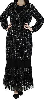 فستان نساءي دانتيل طويل Mlbas_039-$P