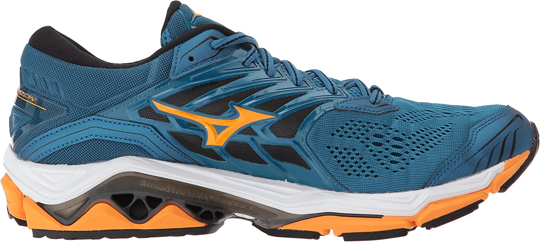 Mizuno Mens Wave Horizon 2 Running Shoes