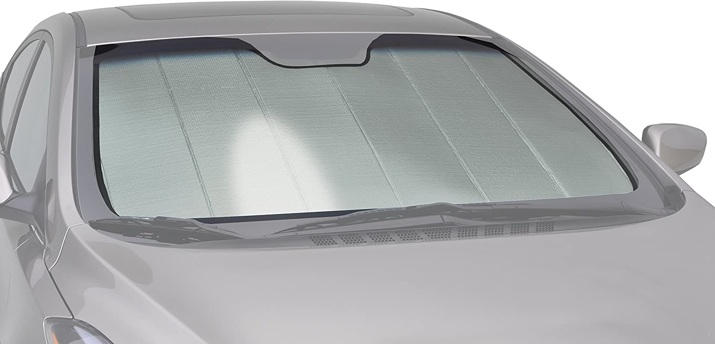 Intro-Tech Max 45% OFF Automotive TT-90-P Custom Fit Folding Columbus Mall Premium Windshi