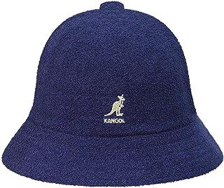 Kangol قبعة برمودا كاجوال للرجال بطراز كلاسيكي