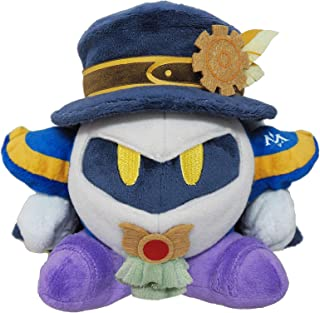 Sanei Boeki Kirby Dream Gear Plush Meta Knight 5.51 pulgadas