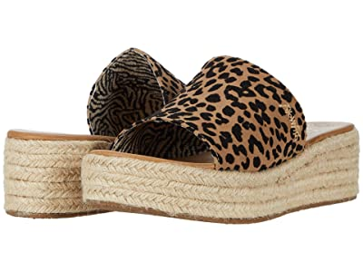 Blowfish Leigh (Sahara Leopard Grasslands) Women