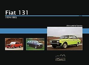 Fiat 131. 1974-1985
