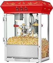 Countertop Movie Night Popcorn Popper Machine-Makes Approx. 3 Gallons Per Batch- by Superior Popcorn Company- (8 oz.