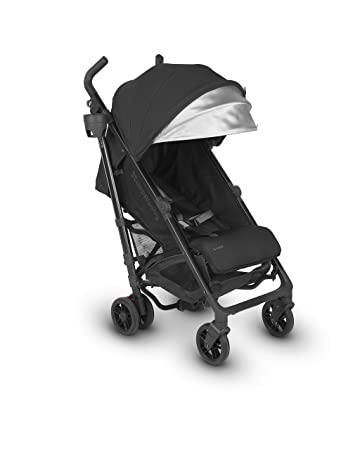 2018 UPPAbaby G-LUXE Stroller - Best Umbrella Stroller For Big Kids