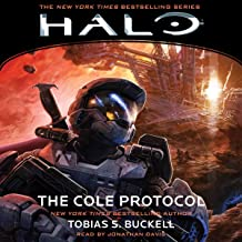 HALO: The Cole Protocol: HALO, Book 6