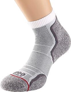 1000 Mile Men's Running Anklet Socks - Twin Pack