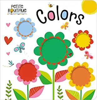 Petite Boutique Colors
