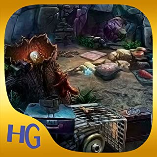 Lifeblood Letters - hidden object seek and find free game