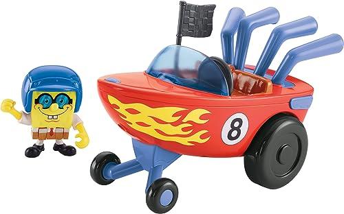 más vendido Fisher-Price Imaginext SpongeBob SquarePants Speed Boat by Fisher-Price Fisher-Price Fisher-Price  Envíos y devoluciones gratis.