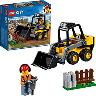 LEGO City Great Vehicles Construction Loader 60219...
