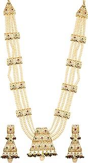 Best long haar necklace Reviews