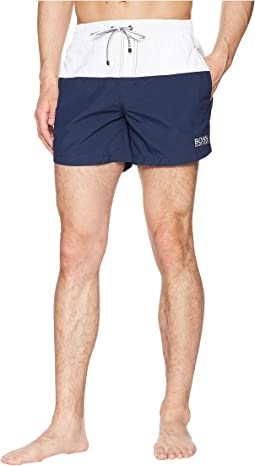 BOSS Hugo Boss Flounder Swim Trunk