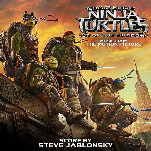 Tartaruga Brothers by Steve Jablonsky on Amazon Music ...