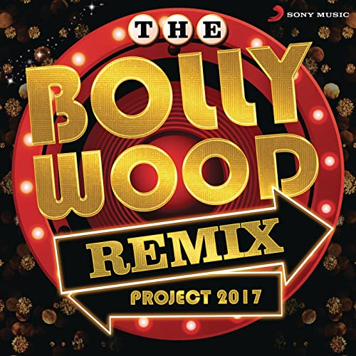 The Bollywood Remix Project 2017 by Various artists on