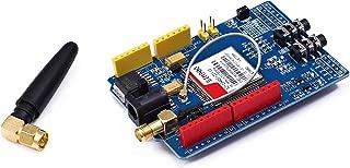 SIM900 GPRS/GSM Shield Development Board Quad-Band Module