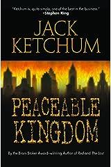 Peaceable Kingdom Kindle Edition