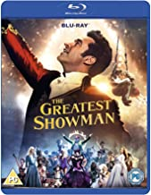 The Greatest Showman Digital Download Movie Plus Sing-along 2017 Region2 Requires a Multi Region Player