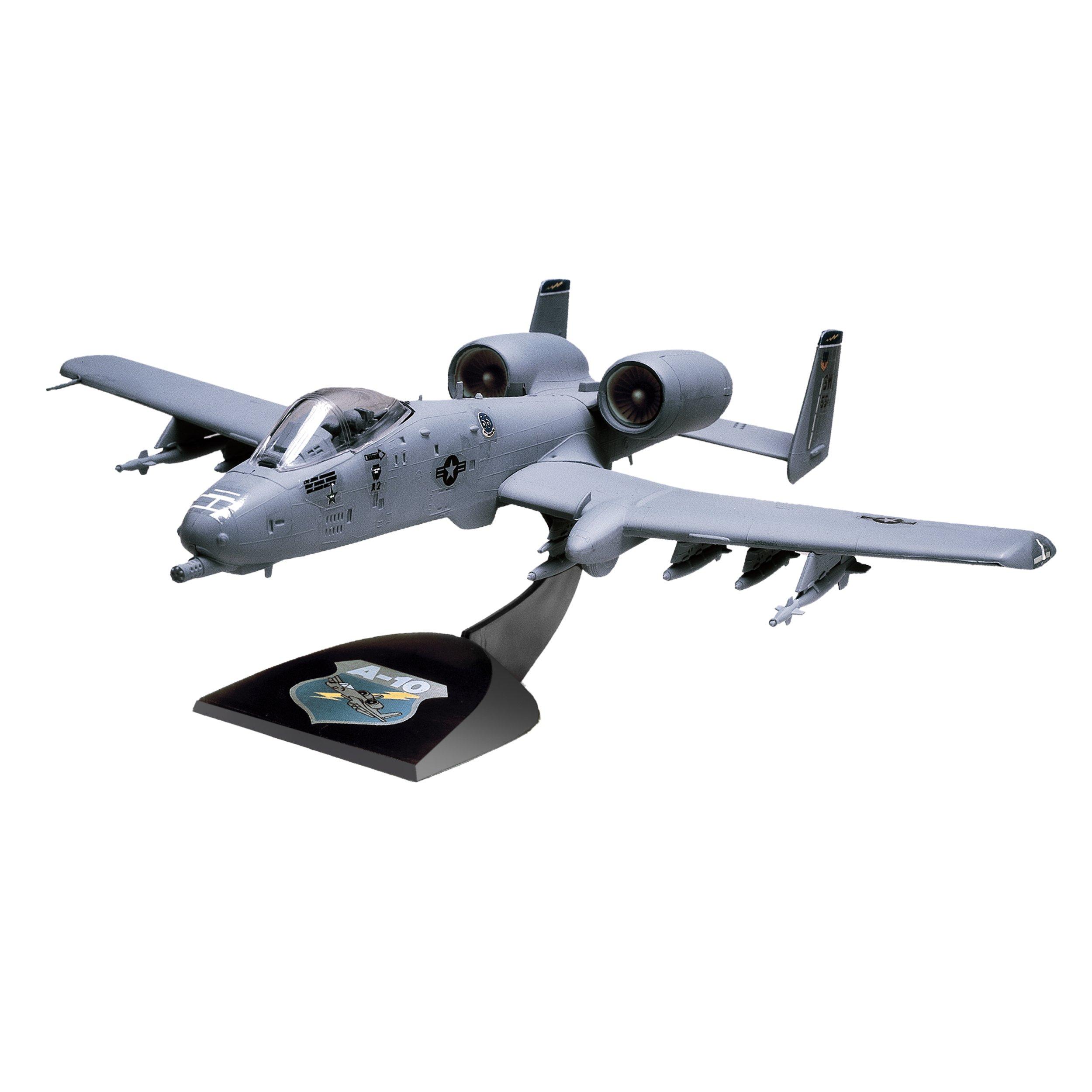 Revell SnapTite Warthog Plastic Model