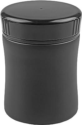 【BLKP】 パール金属 スープジャー 270ml 限定 ブラック フードジャー 保温 弁当箱 BLKP 黒 AZ-5026
