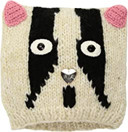 KNK3508 Cat Beanie (Little Kids/Big Kids)