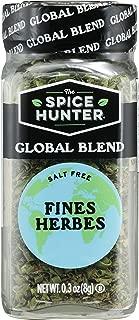The Spice Hunter Fines Herbes Blend, .30-Ounce Jar