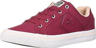 Converse Women's El Distrito Brights Low Top Sneaker