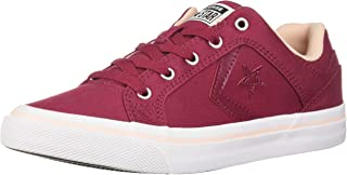 Women's El Distrito Brights Low Top Sneaker