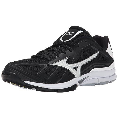 d2ba4552596 Mizuno Men s Players Trainer Turf Shoe
