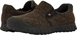 B Moc Low Wool