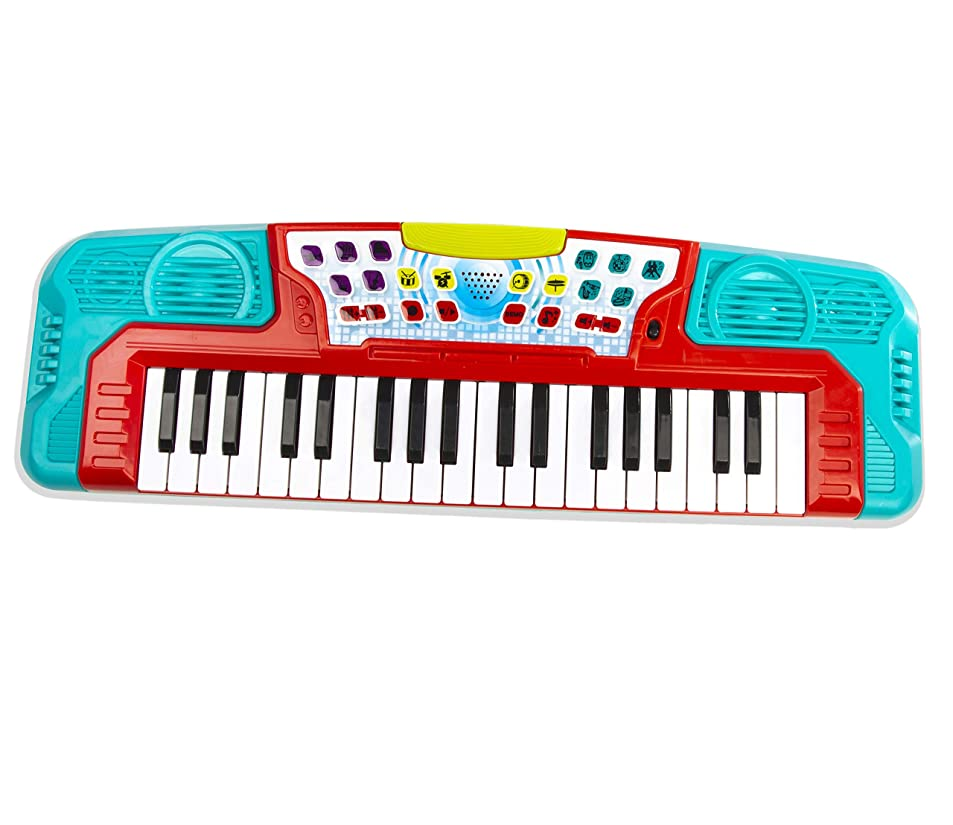 Kidoozie Superstar Keyboard ppljfzpp8206