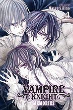 Vampire Knight: Memories, Vol. 4 (4)