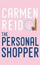 The Personal Shopper: Annie Valentine Book 1
