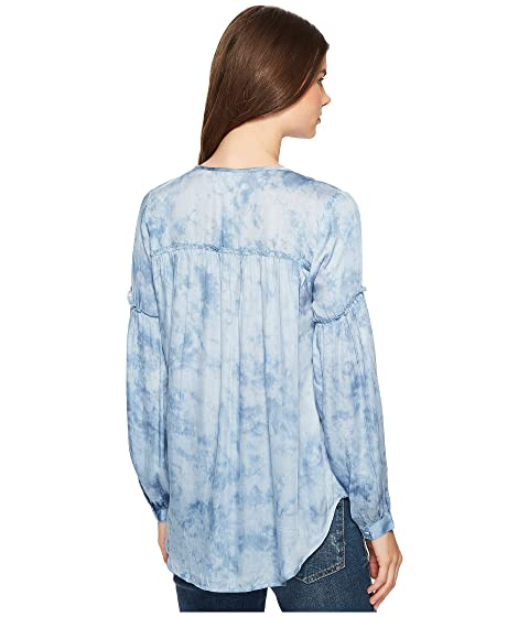 Woven Out Amuse Top Washed Society 6qwwxzEtT